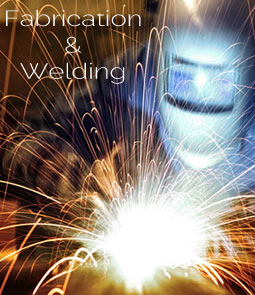 Steel Fabrictors, Steel Fabrications, Mobile Welding Services, mild steel, galvanised Steel finish, Powder coated finish in Exeter, Devon, Plymouth Devon, Torbay and South Hams Devon